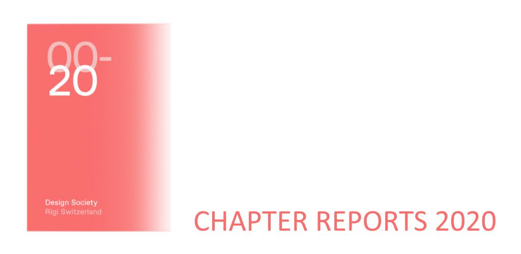 North American Chapter Report 2020